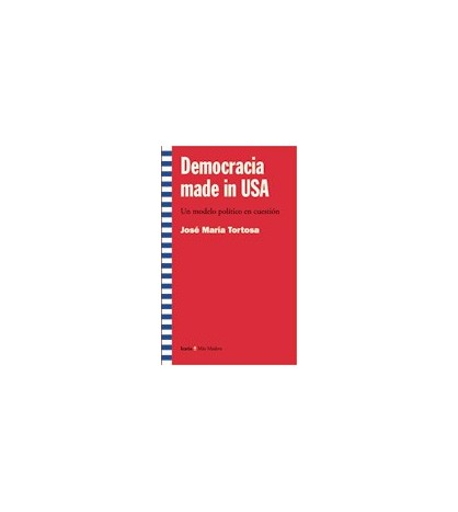 Democracia made in USA