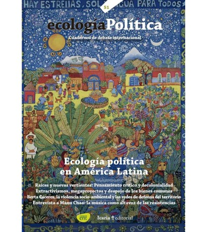 Ecología Política 51