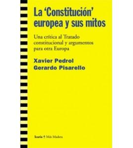 La Constitución europea y sus mitos