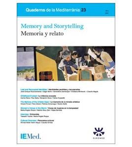 Quaderns de la Mediterrània 23