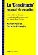 La Constitució europea i els seus mites