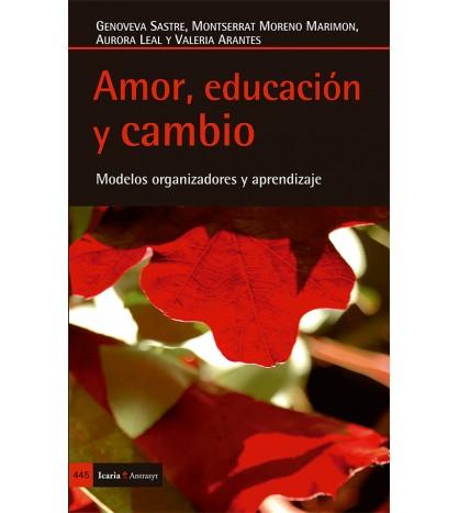 Amor, educación y cambio