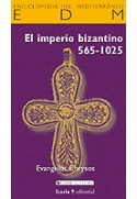 El imperio bizantino 565-1025