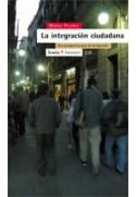 La integración ciudadana