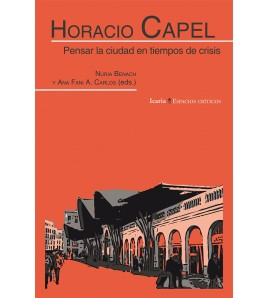 Horacio Capel