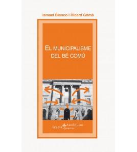 El municipalisme del bé comú
