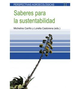 Saberes para la sustentabilidad