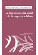 La responsabilidad social de la empresa a debate