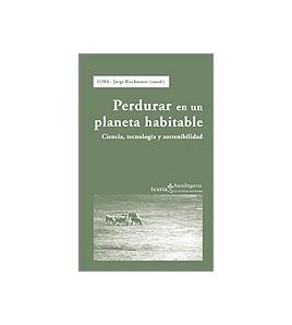 Perdurar en un planeta habitable