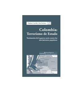 Colombia: Terrorismo de Estado