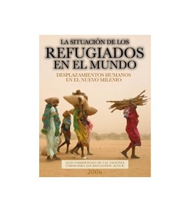 La situación de los refugiados en el mundo 2006