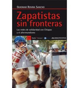 Zapatistas sin fronteras