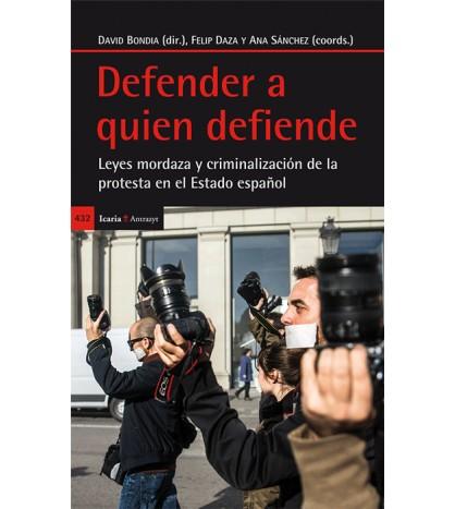 Defender a quien defiende