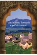 Vocabulario ilustrado español-rumano