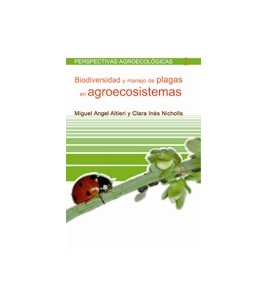 Biodiversidad y manejo de plagas en agroecosistemas