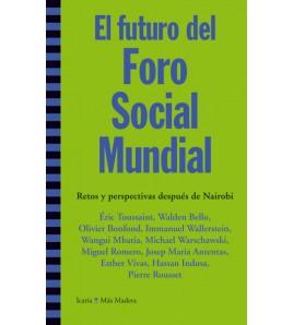 El futuro del Foro Social Mundial