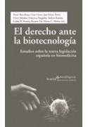 El derecho ante la biotecnología