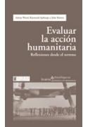 Evaluar la acción humanitaria