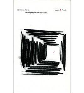Antología poética 1947-1954