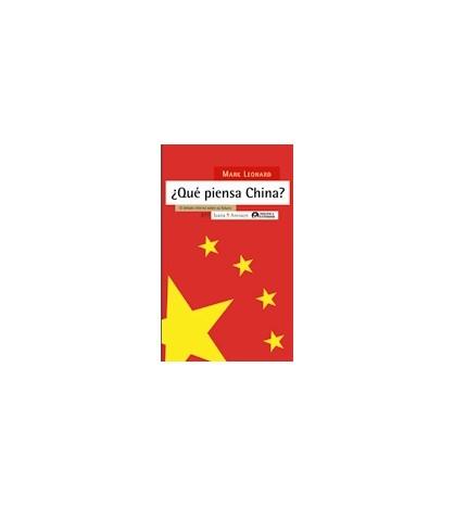 ¿Qué piensa China?