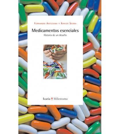 Medicamentos esenciales