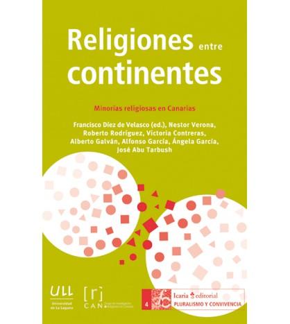 Religiones entre continentes