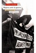 Mujeres ante la guerra