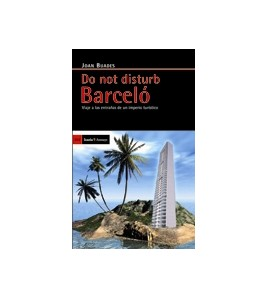 Do not disturb Barceló