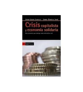 Crisis capitalista y economía solidaria
