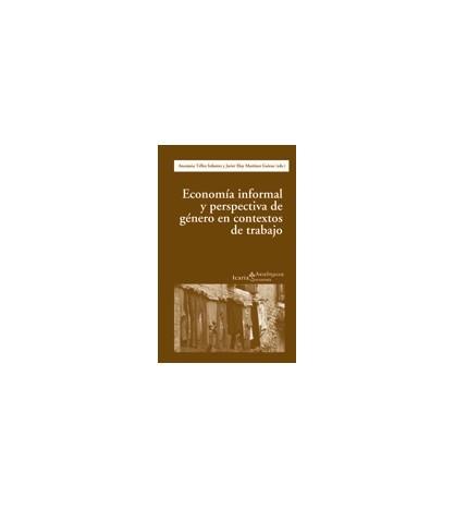 Economía informal y perspectiva de género en contextos de trabajo