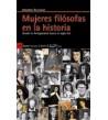 Mujeres filósofas en la historia