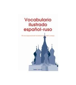Vocabulario ilustrado español-ruso