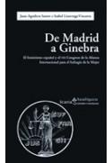 DE MADRID A GINEBRA