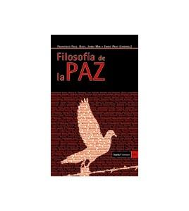 FILOSOFÍA DE LA PAZ