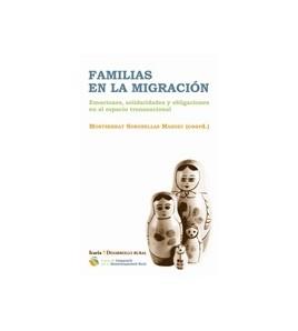 FAMILIAS EN LA MIGRACIÓN