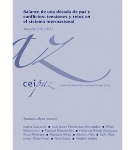 Anuario CEIPAZ 2010-2011