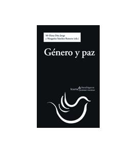 GÉNERO Y PAZ