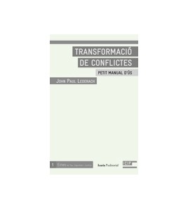 TRANSFORMACIÓ DE CONFLICTES