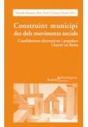 Construint municipi des dels moviments socials