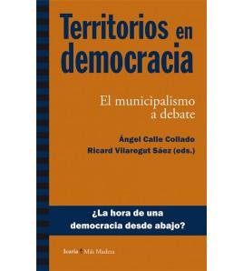 Territorios en democracia