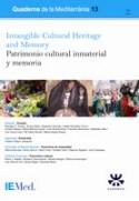 Quaderns de la Mediterrània 13