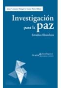 Investigación para la paz