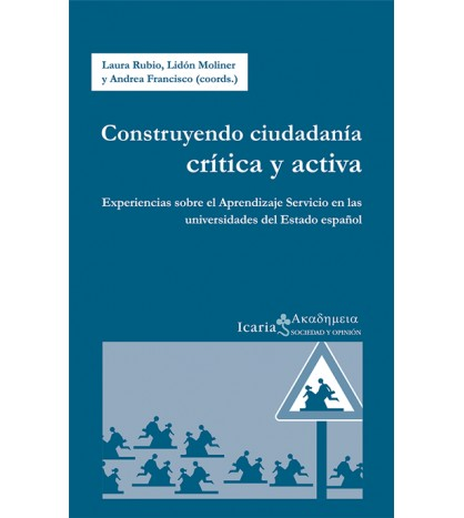 Construyendo ciudadanía critica y activa