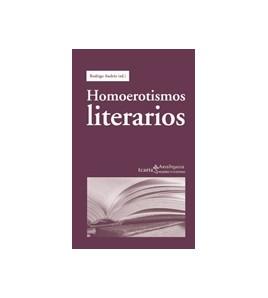 Homoerotismos literarios