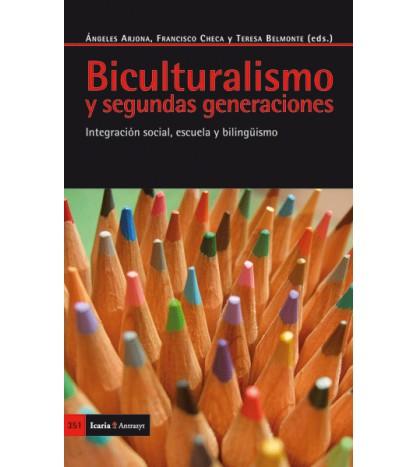 Biculturalismo y segundas generaciones