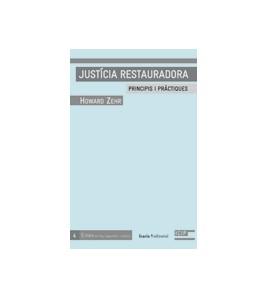 Justícia restauradora