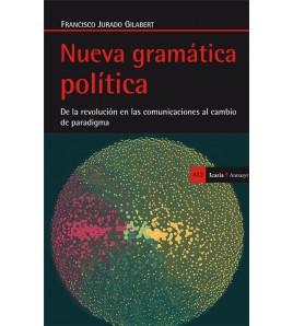 Nueva gramática política