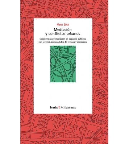Mediación y conflictos urbanos