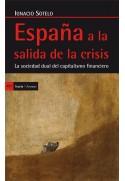 España a la salida de la crisis
