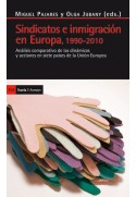 Sindicatos e inmigración en Europa